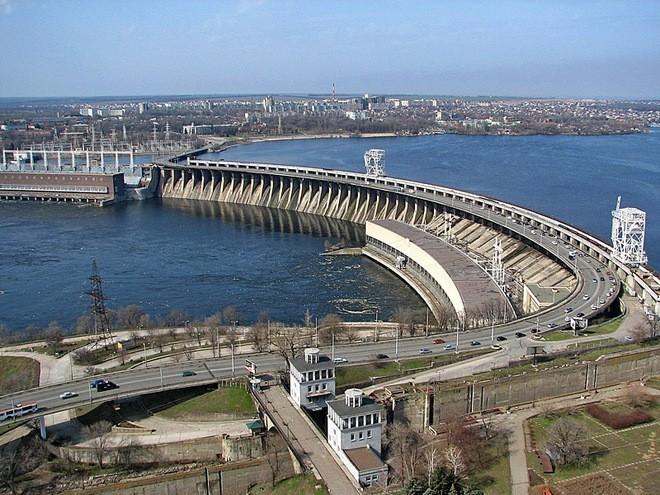 Укргідроенерго та ДТЕК Східенерго можуть надавати допоміжні послуги — Укренерго