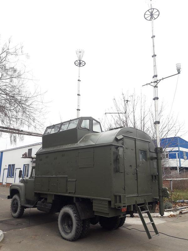 """ТОВ """"Телекарт-Прилад"""" освоїло ремонт і модернізацію СКП-11"""