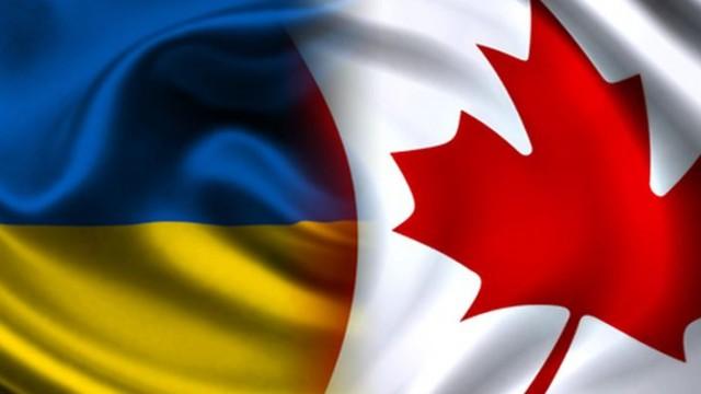 За вісім місяців експорт доКанади зріс на74% - заступниця міністра