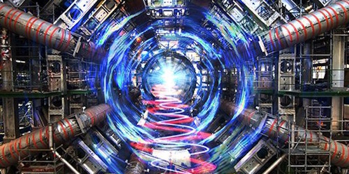 Vědecké kapacity z CERNu řeší záhadu. Podle posledních měření vesmír prostě nemůže existovat