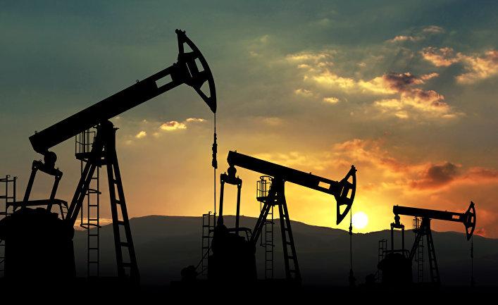 З нового року нафта подорожчала на 7%