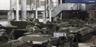 BMP-1UMD