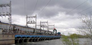 Середньодніпровська ГЕС