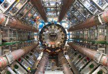CERN Collader