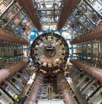 CERN-колладер