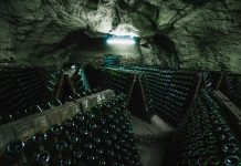 vino espumoso artwinery champagne