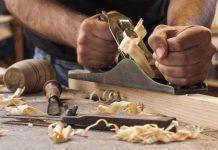 fabbrica di alberi di mobili