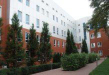 Clinique Oberig, médecine, hôpital