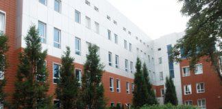 клініка Оберіг, медицина, лікарня