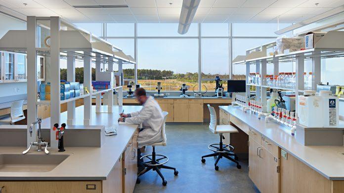 науковий центр