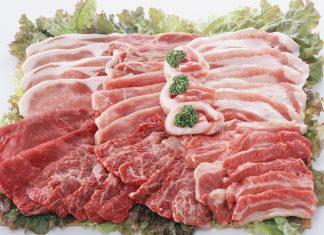 carne di maiale