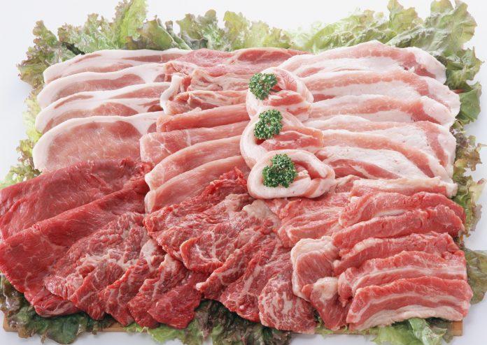свинина мясо