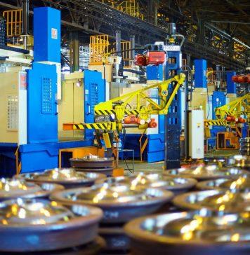 industria de producción interpaip