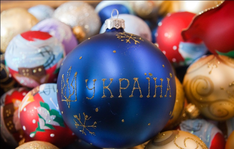 УМЕРТ розповіли, які країни купують українські ялинкові іграшки