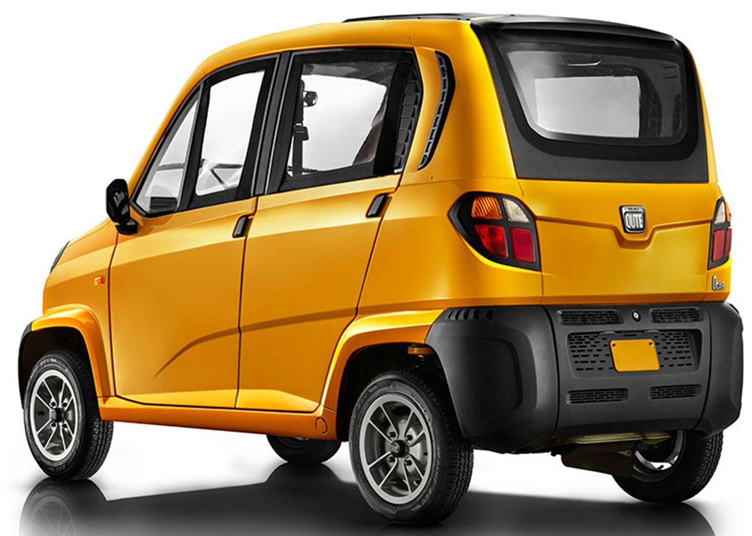 the bajaj auto