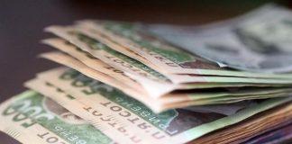 presupuesto de dinero finny