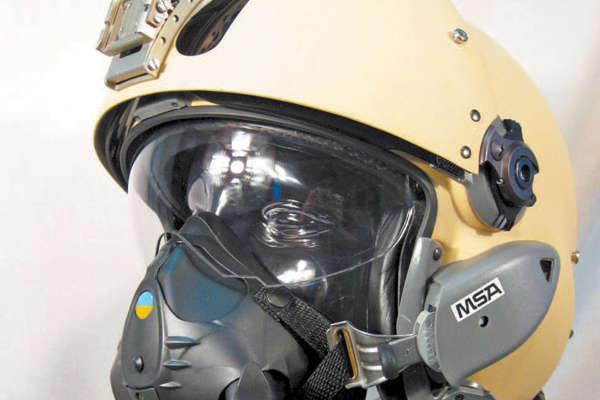 Прикарпатські військові пілоти отримають французьке спорядження (фото)