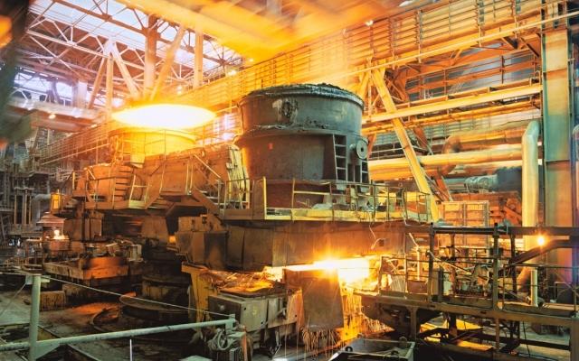 У 2017 році Запорізький феросплавний завод збільшив чистий прибуток у 9,4 рази