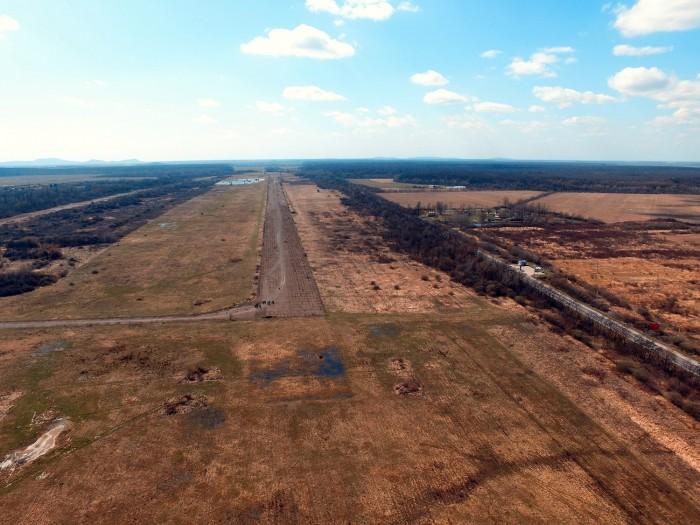 Мінінфраструктури обрало аеропорт у Мукачеві як основний для Закарпаття