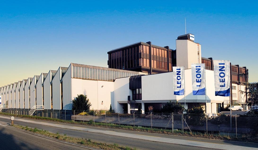 Німецька компанія Leoni подала заявку на отримання земельної ділянки на Івано-Франківщині для будівництва нового заводу