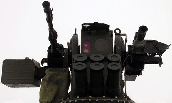 Бойовий модуль ОБМ