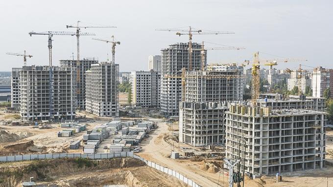 Київрада у 100 разів зменшила податок на землю під будівництво багатоповерхівок