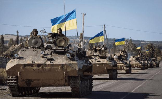 Українська система Гарант-М, що захищає автомобільні колони від радіокерованого підриву вибухових пристроїв
