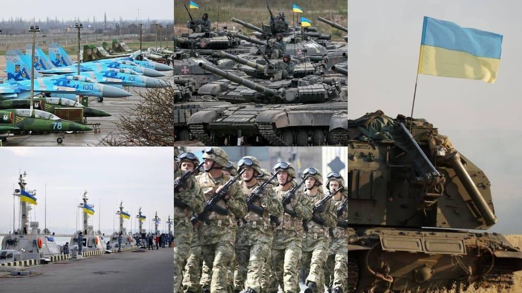 Армія України увійшла в топ-10 найсильніших у Європі