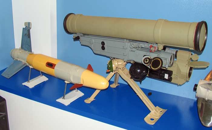Бригади тероборони отримають ПТРК та 60-мм міномети