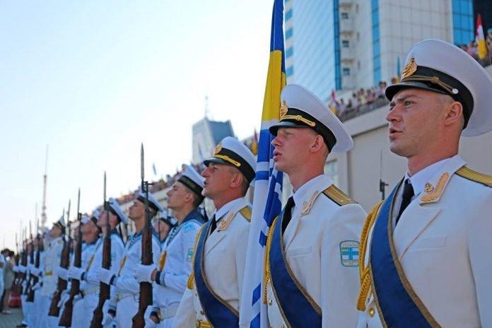 Для підготовки старшинського складу флоту в Одесі відкриють коледж