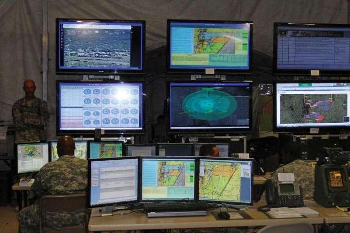 У 2020 році Збройні сили приймуть на озброєння єдину автоматизовану систему управління